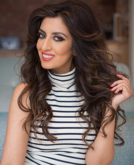 Noreen Khan