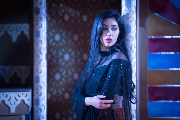 Nisha Aaliya as Dr Katrina Pawar - Credit Nicola Young.jpg