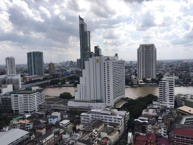 Bangkok, Lebua State Tower