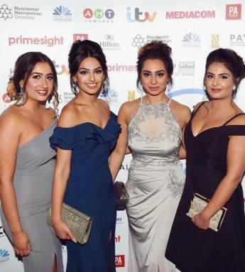 British Bindi Asian Media Awards