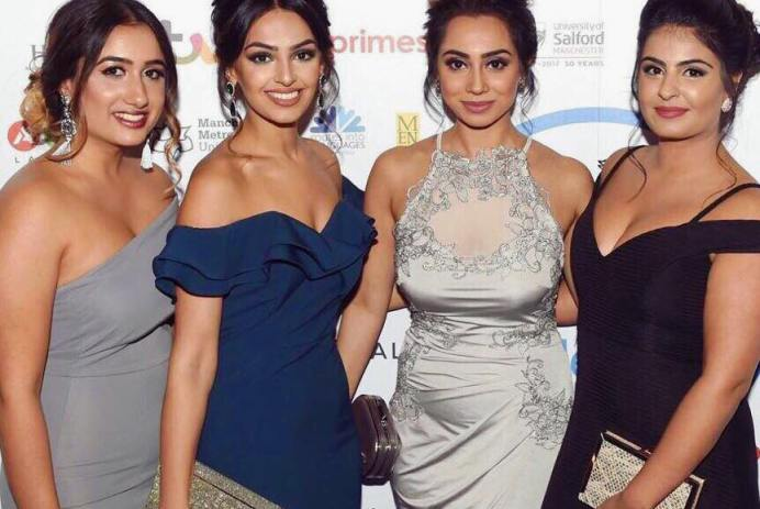 British Bindi Asian Media Awards