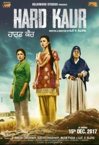 Hard Kaur Punjabi Film